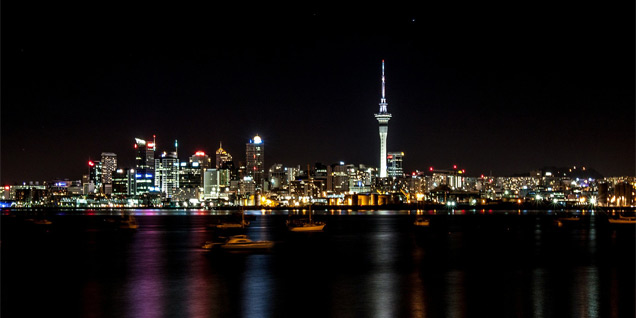 Live with a local on your trip to Auckland, New Zealand