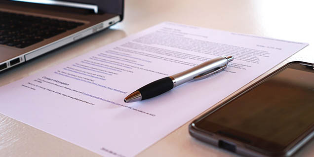 Rental law: Things to look out for when signing a rental contract