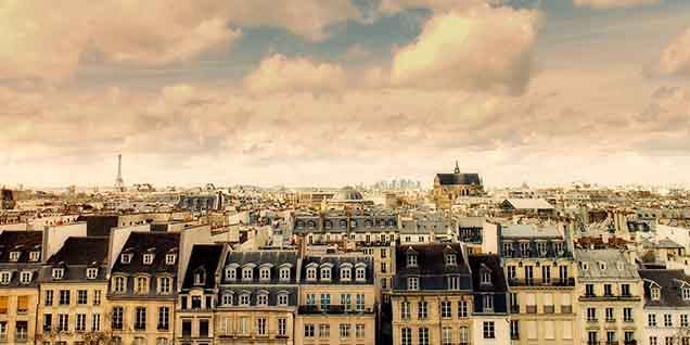 logement contre services à Paris
