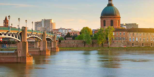 colocation toulouse