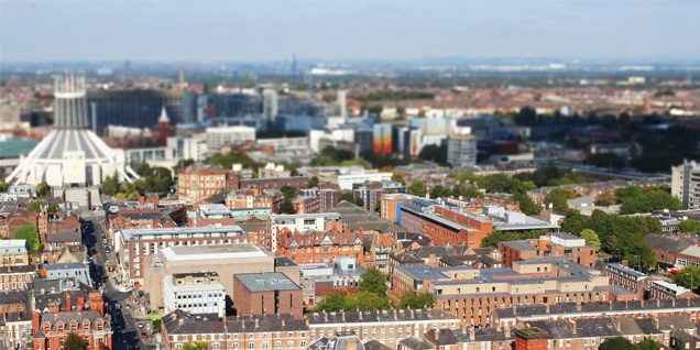 What to do and where to stay in Liverpool