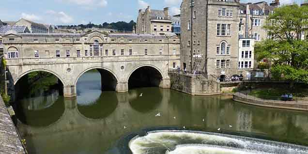Find a flatshare or houseshare in Bath