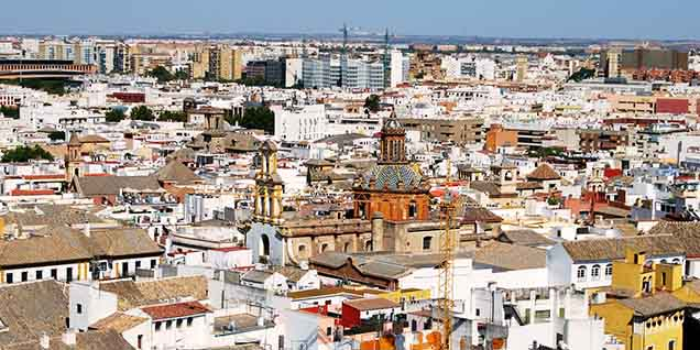 Cost to Rent a Room in Spain