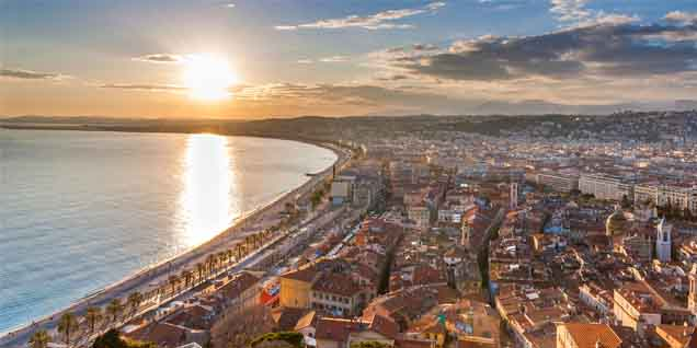 Study Abroad in Nice