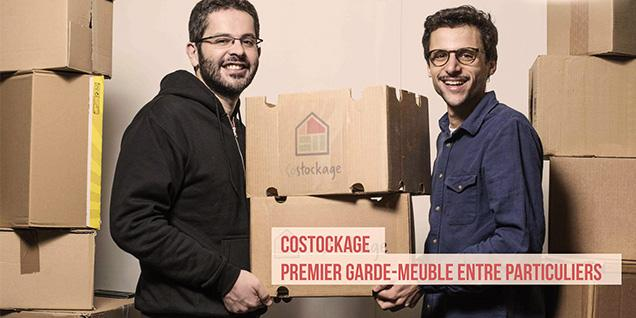 costockage, consommation collaborative