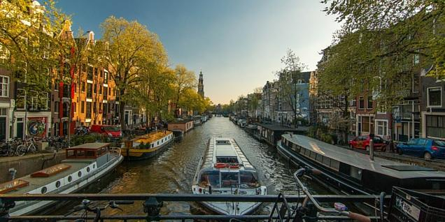 Thing to do in Amsterdam