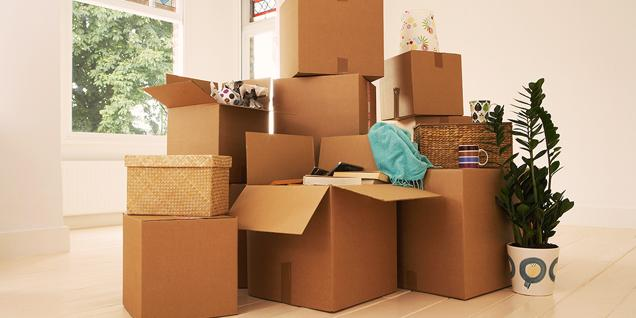 Mistakes to avoid when preparing to move