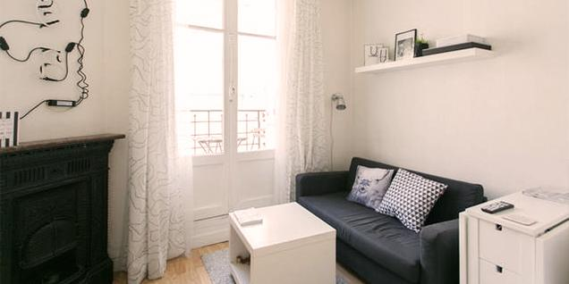 Roomlala Astuces Deco Amenager Un Petit Salon