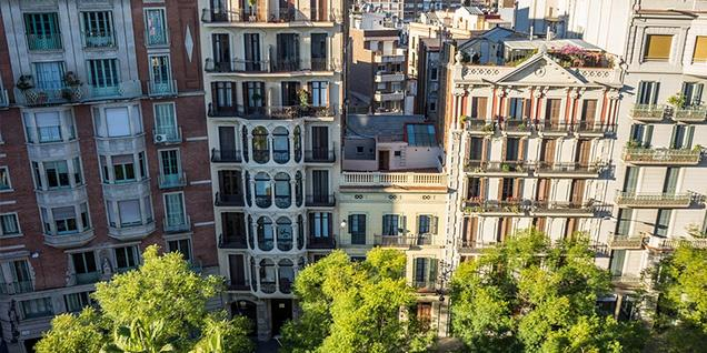 Find a Spare Room in Barcelona