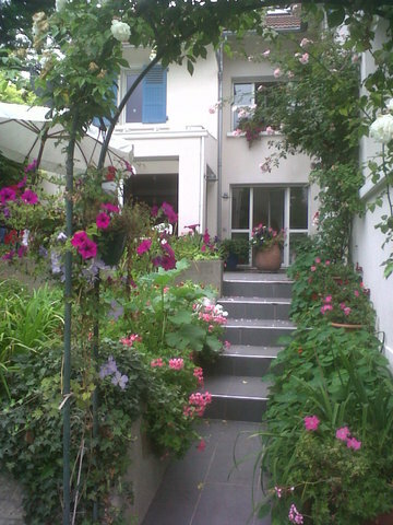 photo de Room for rent for an english assistant - Maisons-Laffitte