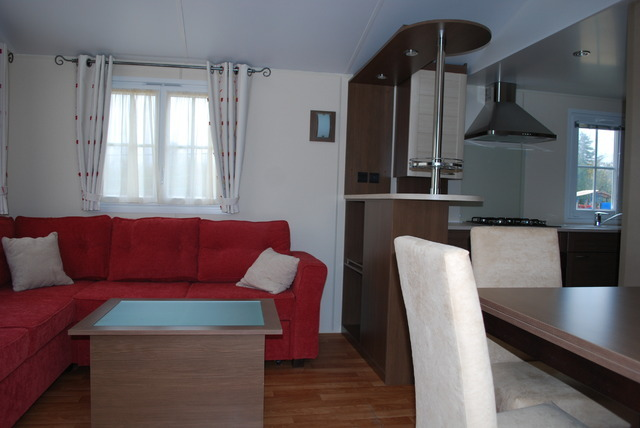 photo de Location mobil home grand confort
