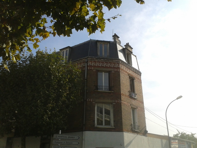 photo de Location d'un appartement F2 à Montreuil